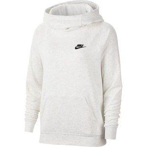 NEW Nike Funnel Neck Fleece Pullover Hoodie Sz S